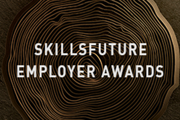 Recognising Leaders of Skills-Development in the Workplace